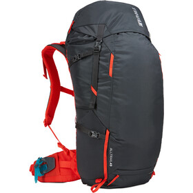 Thule AllTrail 45 Backpack Herr obsidian